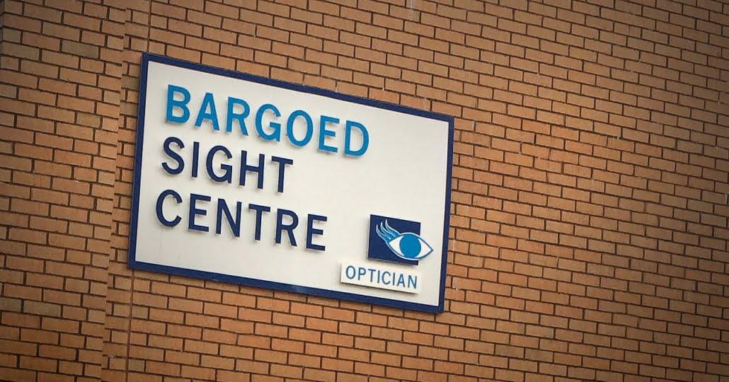 bargoed sight centre